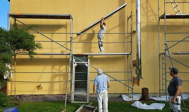 Comment réaliser la rénovation d'une maison